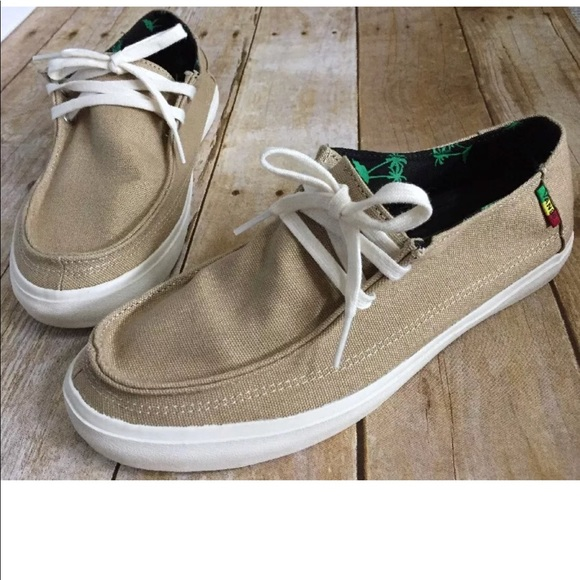 33b64c95bb VANS Rata Vulc SF Loafer Shoe. M 5a9ea733c9fcdf2a0680dff9